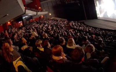 35e Festival Cinéma d'Alès – Itinérances