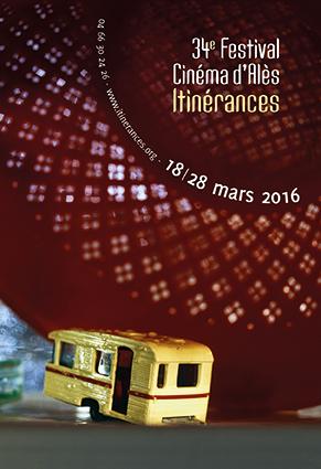 34e Festival Cinéma d'Alés