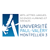 Université Paul Valéry – Montpellier III