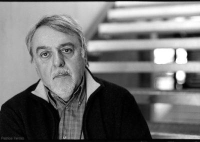 Alain Bergala / 2009