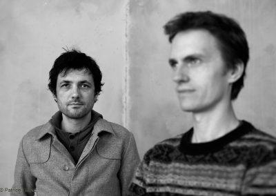 Albin De La Simone et Alexandre Tharaud / 2011