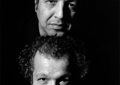 Amer et Sattar Alwan / 2004