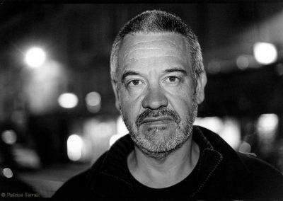 Arnaud Des Pallieres / 2014