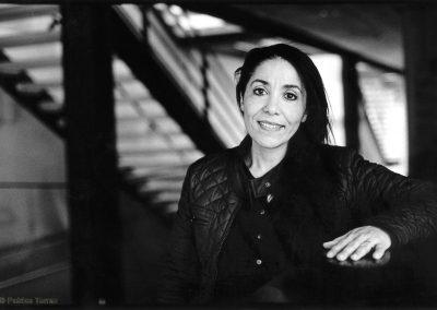 Bouchera Azzouz / 2016