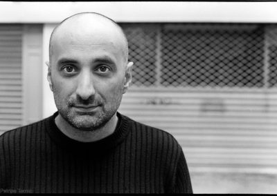 Bruno Danan / 2008