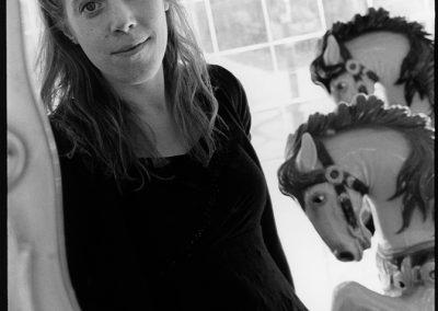 Cristelle Cornil / 2009