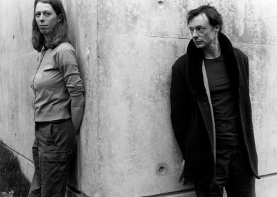 Dominique Abel et Fiona Gordon / 2006