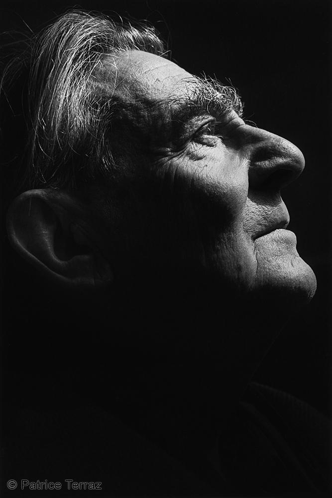 Henri Alekan / 1992