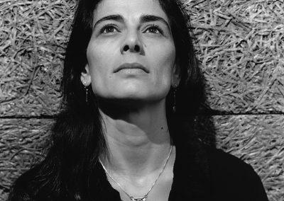 Hiam Abbas / 1999