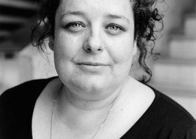 Isabelle De Hertogh / 2014