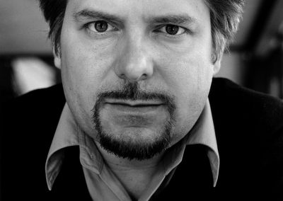 Jérôme Dopffer / 2008