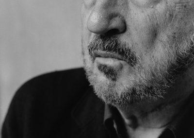 Jean-Claude Carrière / 1998