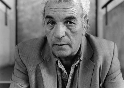 Mohamed Chouikh / 2003
