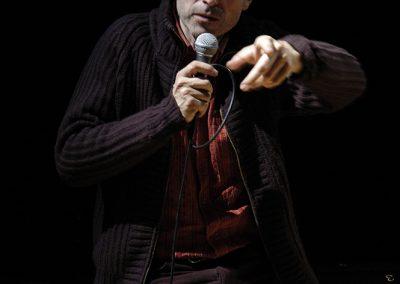 Pierre Carles / 2009
