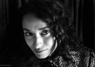 Rachida  Brakni / 2005