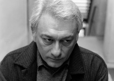 Serge Avedikian / 2006