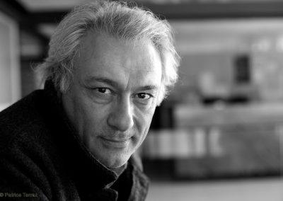 Serge Avedikian / 2011