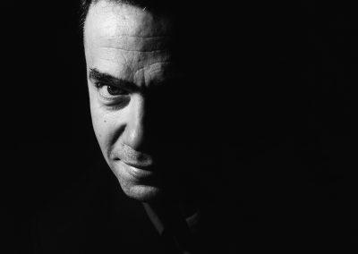Serge Bromberg / 2004