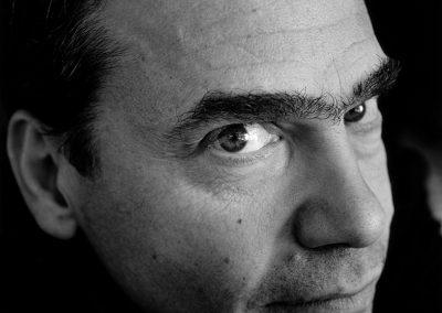 Serge Bromberg / 2008