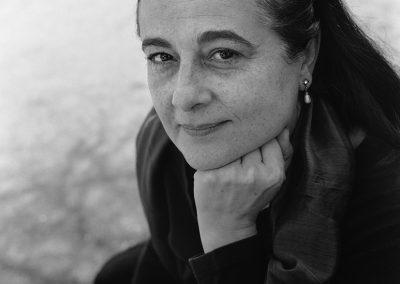 Simone Bitton / 2005