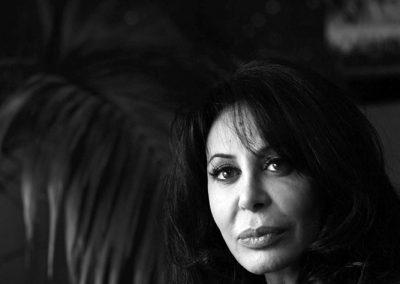 Yamina Benguigui / 2011