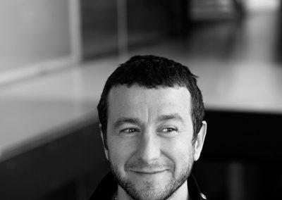 Olivier Babinet / 2011