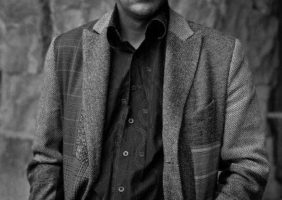Abderrahmane Sissako / 2007