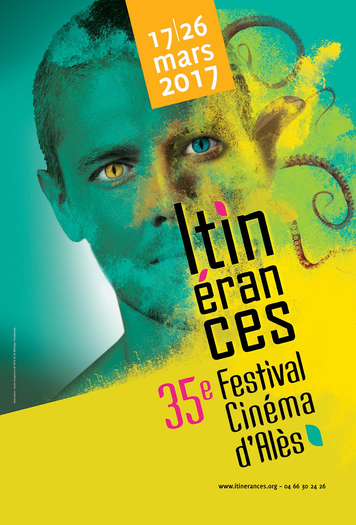 35e Festival Cinéma d'Alès