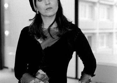 Agnès Jaoui / 2006