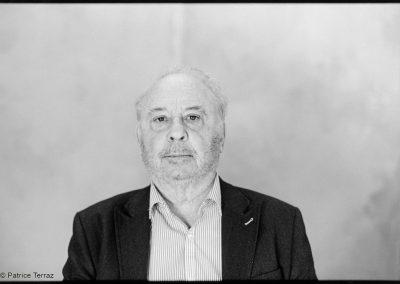 Alain Goraguer / 2013