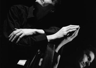 Alexandre Tharaud / 2003