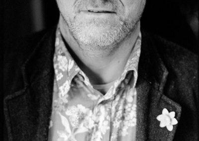 Andrew Kötting / 2013