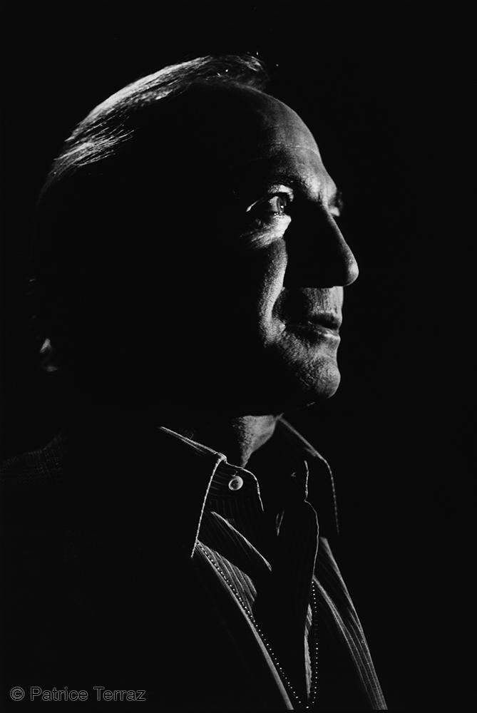 Ben Gazzara / 1995