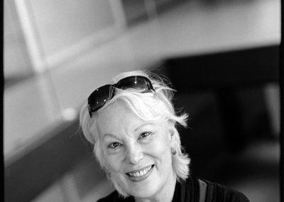 Bernadette Lafont / 2010