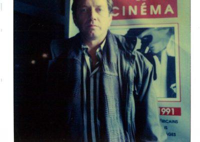 Bernard Giraudeau / 1991
