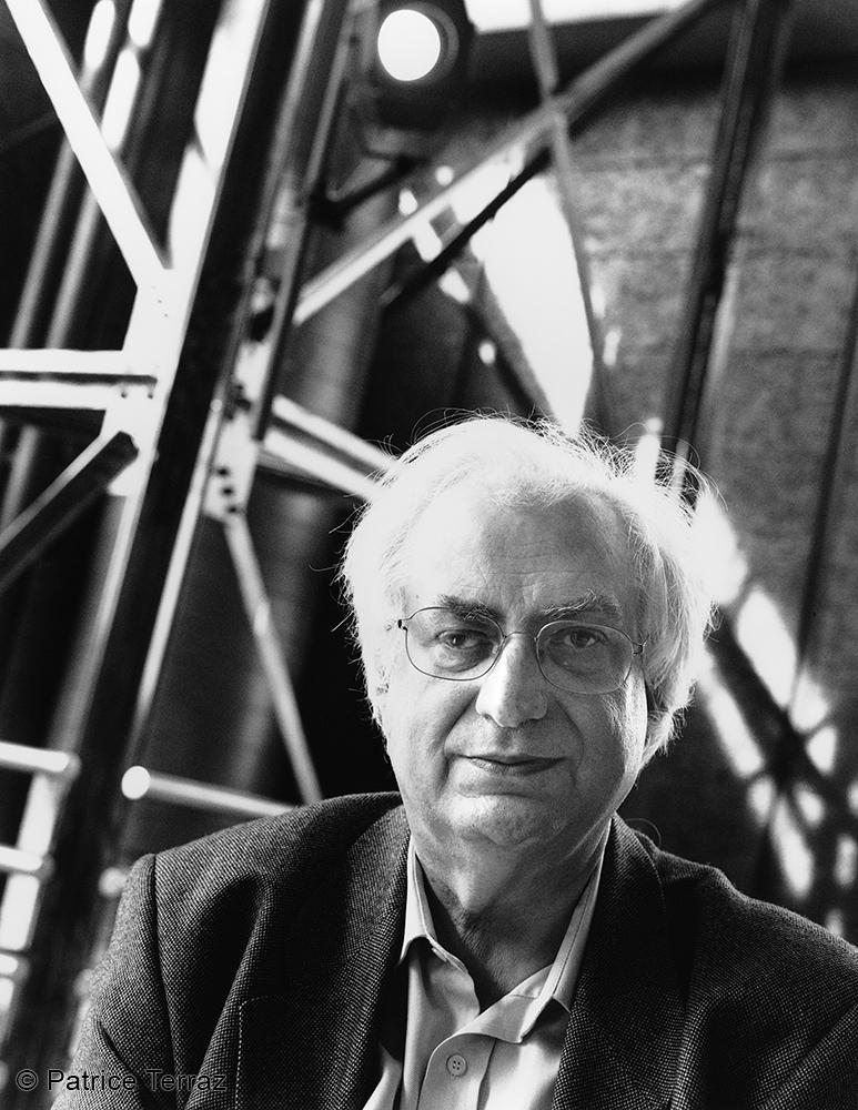 Bertrand Tavernier / 2002