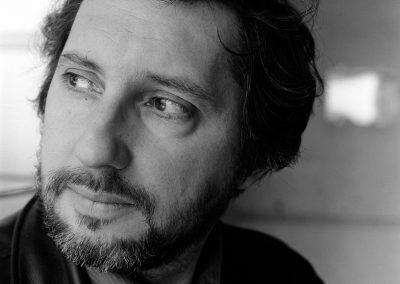 Bruno Podalydès / 2009