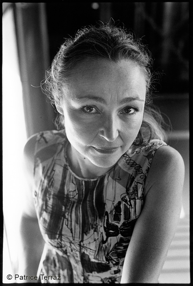 Catherine Frot / 2011