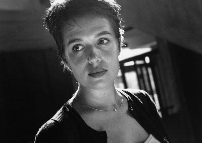 Delphine Gleize / 2000