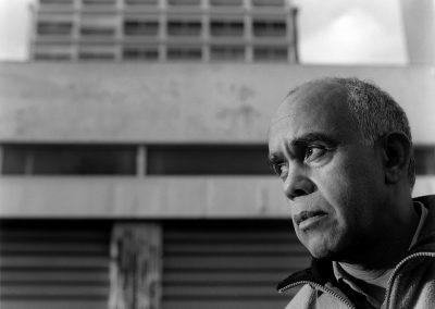 Enrique Fernandez / 2008
