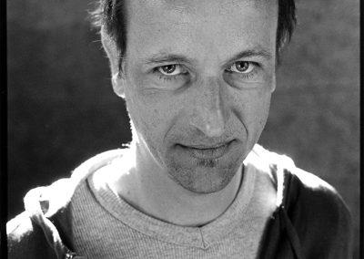 Fabrice Marquat / 2009