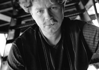 Fridrik Thor Fridriksson / 1997