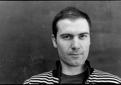 Guillaume Malandrin / 2009