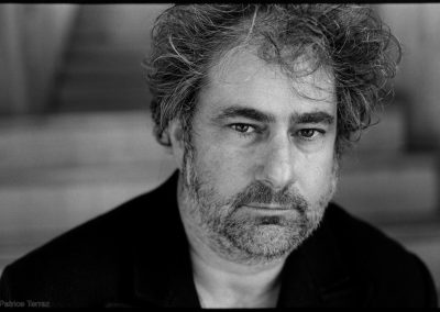 Gustave Kervern / 2010