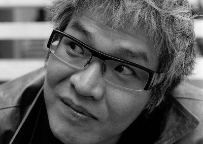 Im Sang-soo / 2008