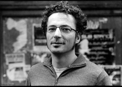 Jérôme Hoffmann / 2008