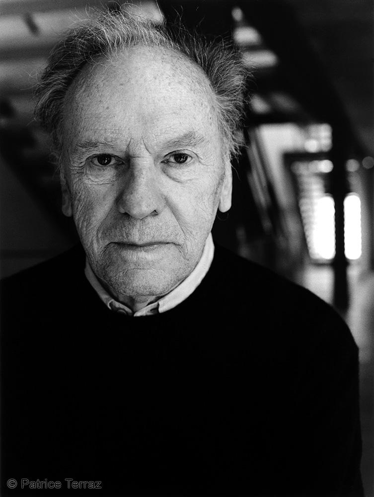 Jean-Louis Trintignant / 2007