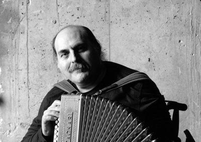 Marc Perrone / 2006