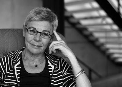 Marion Hansel / 2011