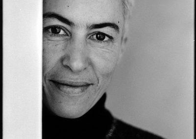 Marion Mazauric / 2010